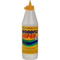 Zwaluw Woodfix D3 250ml
