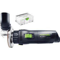 Festool OFK 500 Q Plus R3 kantenfreesmachine