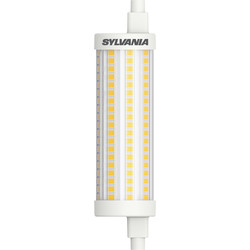 Sylvania Sylvania ToLEDo LED lamp staaf R7s 118mm 15W 2000lm 2700K - 38330 - van Toolstation