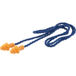 3M Earplugs 25dB SNR
