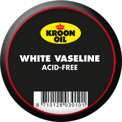 Kroon Kroon-Oil witte vaseline 60gr - 38714 - van Toolstation