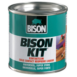 Bison Adhesive 250ml tin