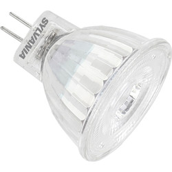Sylvania LED lamp MR11 GU4 2,5W 184lm 3000K