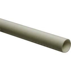 PVC buis 2m 40x3,0mm - 41218 - van Toolstation