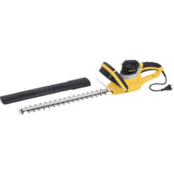 Hedge trimmer 550W 525mm