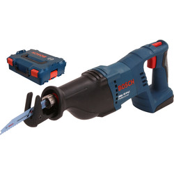 Bosch GSA 18 V-LI accu reciprozaag machine (body)