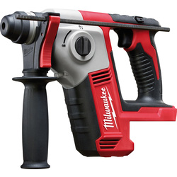 Milwaukee Milwaukee M18 BH-0 accu boorhamer machine (body) 18V  Li-ion - 45105 - van Toolstation