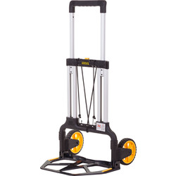 Foldable Hand Truck 125kg