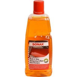 Sonax Sonax wash & shine super concentraat 1L - 45892 - van Toolstation