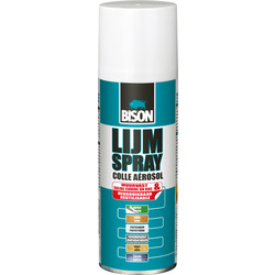 Bison lijmspray 200ml