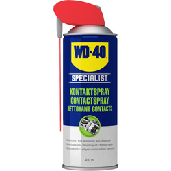 WD-40 WD-40 Specialist contactspray 400ml - 47365 - van Toolstation