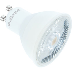 "Integral LED spot GU10 ""Real Colour CRI 95"" 7W 380lm 2700K"