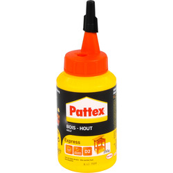 Pattex Pattex PRO Express houtlijm flacon 250g - 47980 - van Toolstation