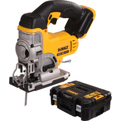 DeWALT DCS331NT-XJ accu decoupeerzaag machine (body) 18V Li-ion