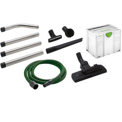 Festool D 36 HW-RS-Plus TL reinigingsset