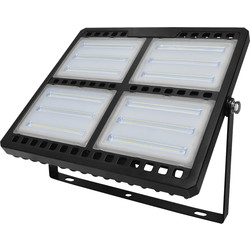 LED breedstraler  IP65 200W 18000lm  4000K