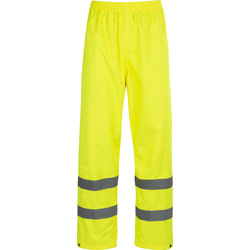 Highly Visable Work Trousers M