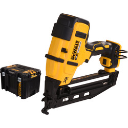 DeWALT DeWALT DCN660NT-XJ accu tacker (body) 18V Li-ion - 53019 - van Toolstation