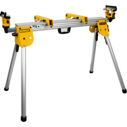 DEWALT DE7033-XJ compound mitre saw stand