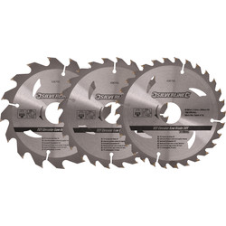 HM circular saw blades 160x30/20/16/10mm