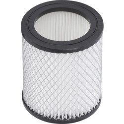 1,200 W axial piston Dustfilter