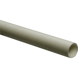 Plieger PVC buis 2m 75x3,0mm - 54028 - van Toolstation