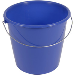Sorbo Bucket Blue 10 Liters