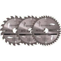 HM circular saw blades 184x30/20/16mm