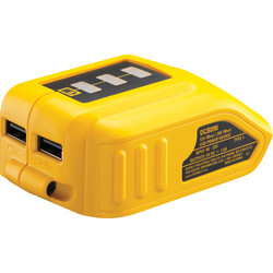 DeWALT DCB090-XJ USB adapter