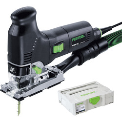 Festool PS 300 EQ-Plus decoupeerzaag machine