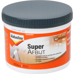 Alabastine super afbijt 500ml