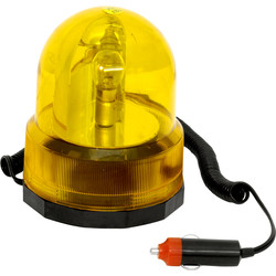 Revolving Amber 12V Light