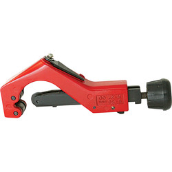 Keyless-pipe cutter 6-50mm