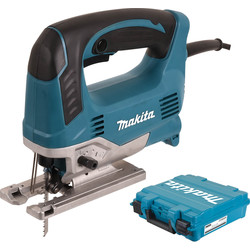 Makita JV0600K decoupeerzaag machine