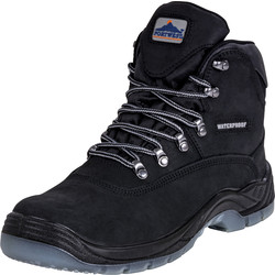 Westport All Weather Safety Shoe S3 Size 9 (43)