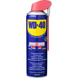 WD-40 WD-40 multispray 450ml - 58750 - van Toolstation