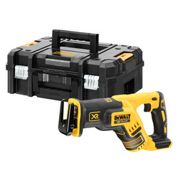 DeWALT DCS367NT-XJ accu reciprozaag machine (body)
