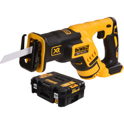 DeWALT DeWALT DCS367NT-XJ accu reciprozaag machine (body) 18V Li-ion - 59297 - van Toolstation