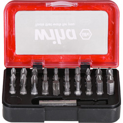 Wiha Wiha Bit Box 31-delig - 59493 - van Toolstation