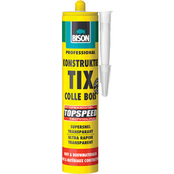 Bison Construction Adhesive Topspeed 310ml