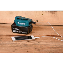 Makita USB adapter
