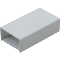 Attema K25/P25 Coupler White RAL 9010