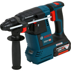 Bosch 18V 5 Toolkit