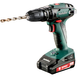 Metabo Metabo SB 18 Accu-klopboormachine 18V Li-ion - 61085 - van Toolstation