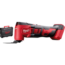 Milwaukee Milwaukee M18 BMT-0X accu multitool (body) 18V  Li-ion - 61297 - van Toolstation