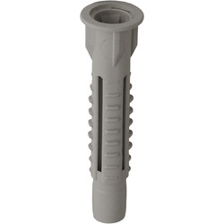 Universele pluggen 6x38mm - 62677 - van Toolstation