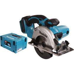 Makita Makita DSS501ZJ accu cirkelzaag machine (body) 18V Li-ion - 63703 - van Toolstation