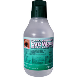 Eyewash solution 500ml