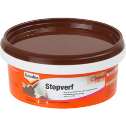Alabastine stopverf naturel