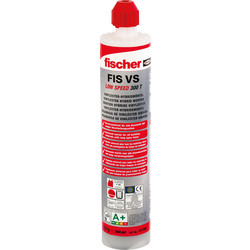 Fischer Fischer FIS VS 300 T chemisch ankerpatroon 300ml - 65550 - van Toolstation